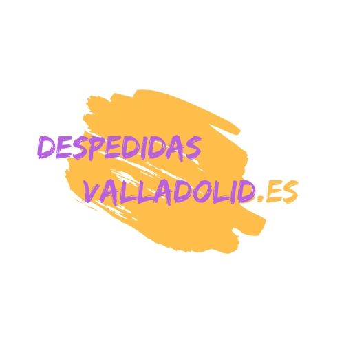 Logo Despedidas Valladolid